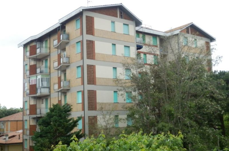 7. Condominio Mare Verde int. 31