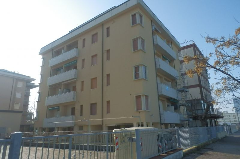 Condominio Montesi 2° piano