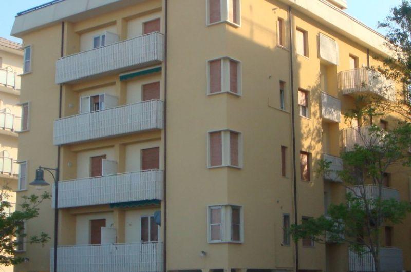 Condominio Montesi 1° piano