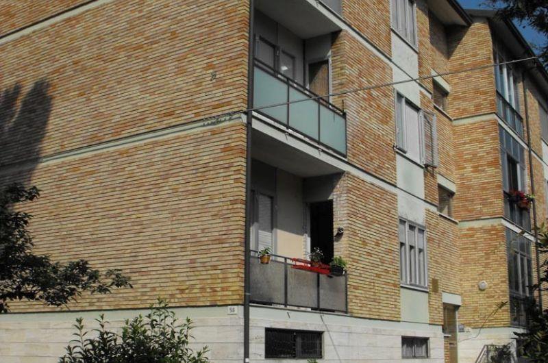 Condominio Allegro 2° piano